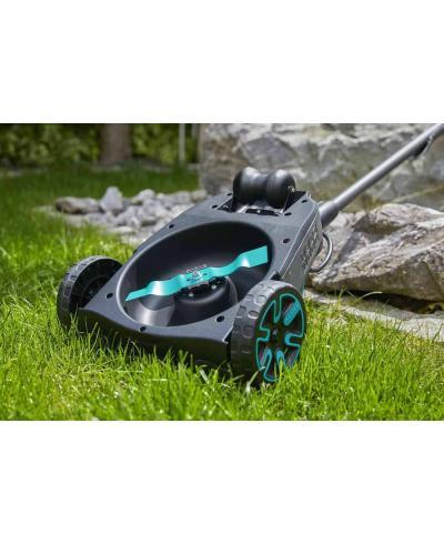 Аккумуляторная газонокосилка Gardena HandyMower Li-18/22 (05023-20)