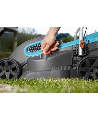 Електрична газонокосарка Gardena PowerMax 1200/32 (05032-20)