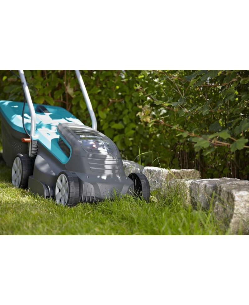 Акумуляторна газонокосарка Gardena PowerMax Li-40/32 (05033-20)