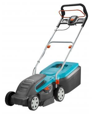 Электрическая газонокосилка Gardena PowerMax 1400/34 (05034-20)