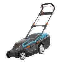 Распродажа - Аккумуляторная газонокосилка Gardena PowerMax Li-40/37 (05038-20)