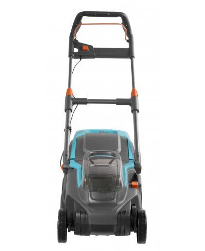 Акумуляторна газонокосарка Gardena PowerMax Li-40/37 (05038-20)