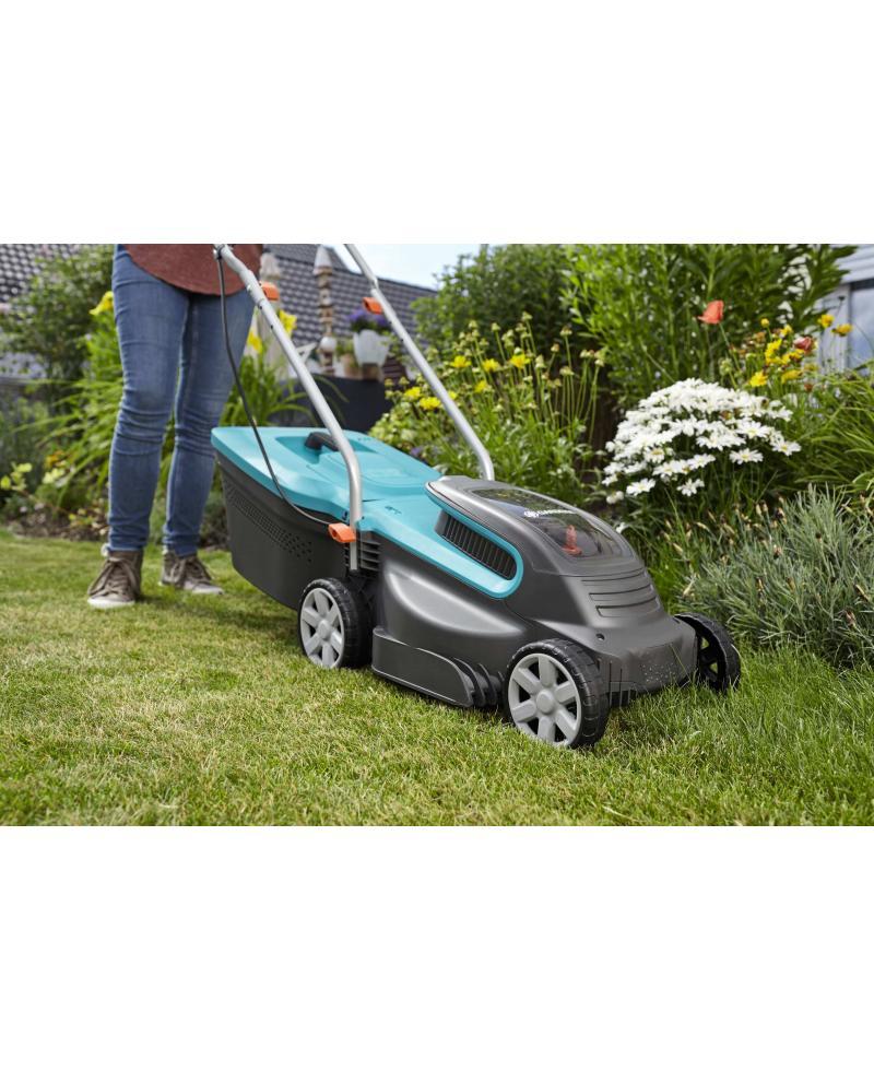 Акумуляторна газонокосарка Gardena PowerMax Li-18/32 (05039-20)