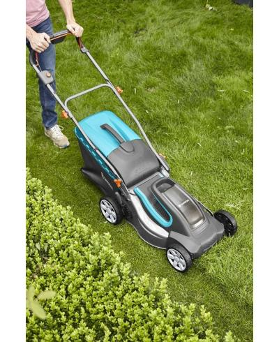 Акумуляторна газонокосарка Gardena PowerMax Li-40/41 (05041-20)