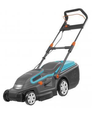 Электрическая газонокосилка Gardena PowerMax 1800/42 с мульчированием (05042-20)