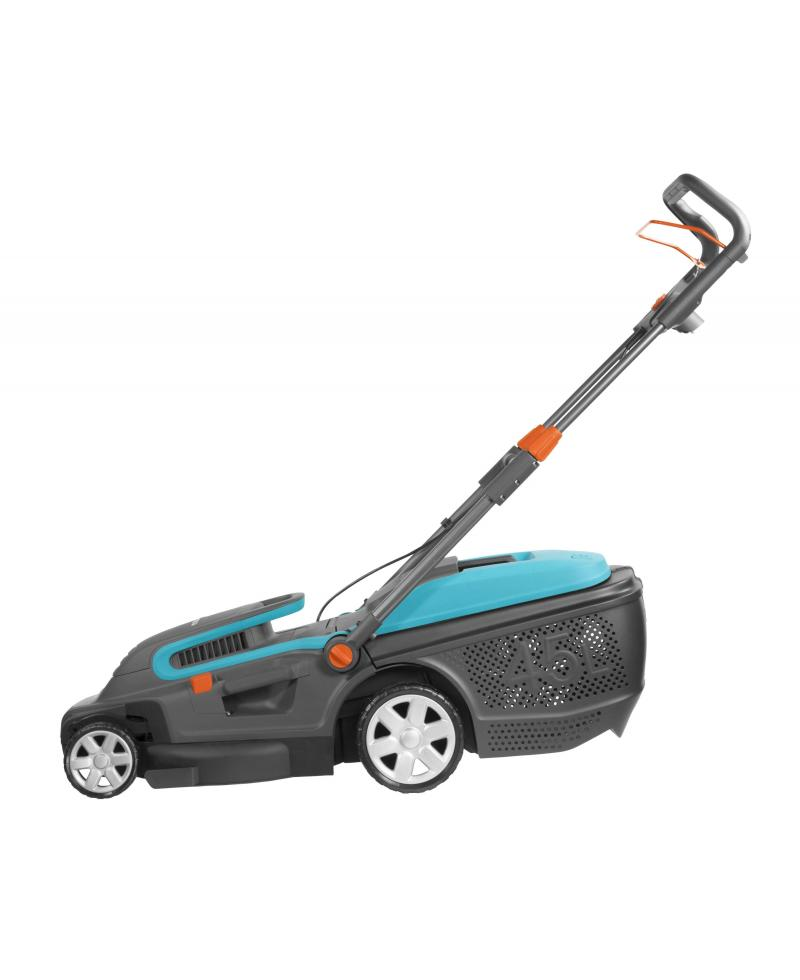 Електрична газонокосарка Gardena PowerMax 1800/42 з мульчуванням (05042-20)