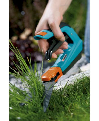 Ножницы для травы Gardena Comfort Ergo Plus поворотные (08735-29)
