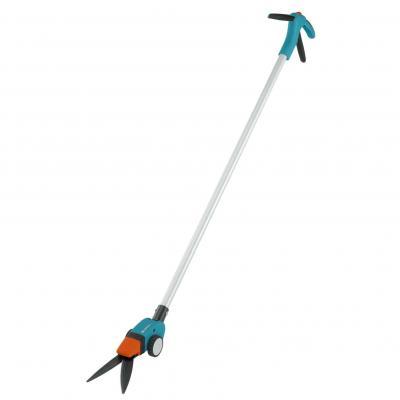 Ножиці для трави Gardena Comfort поворотні з ручкою (08740-20)