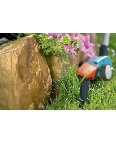 Ножницы для травы Gardena Comfort поворотные с ручкой (08740-20)