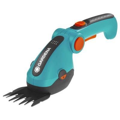 Ножиці для газонів акумуляторні Gardena ComfortCut (09856-20)