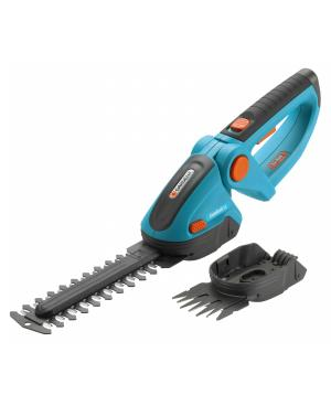 Ножницы для газонов и кустарников аккумуляторные Gardena ComfortCut (08897-20)