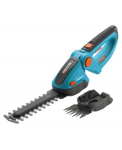 Ножиці для газонів і кущів акумуляторні Gardena ComfortCut (08897-20)