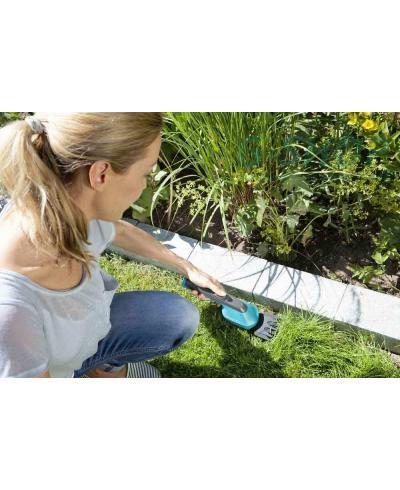 Ножницы для газонов и кустарников аккумуляторные Gardena AccuCut (09852-33)