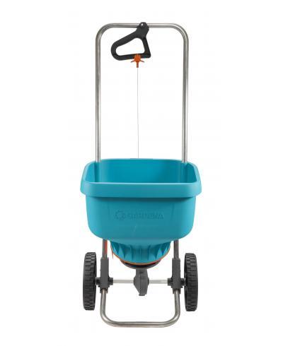 Разбрасыватель-сеялка Gardena XL, 18 литров (00436-20)