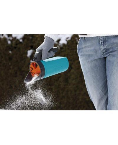 Разбрасыватель ручной для соли и песка Gardena S (03255-30)
