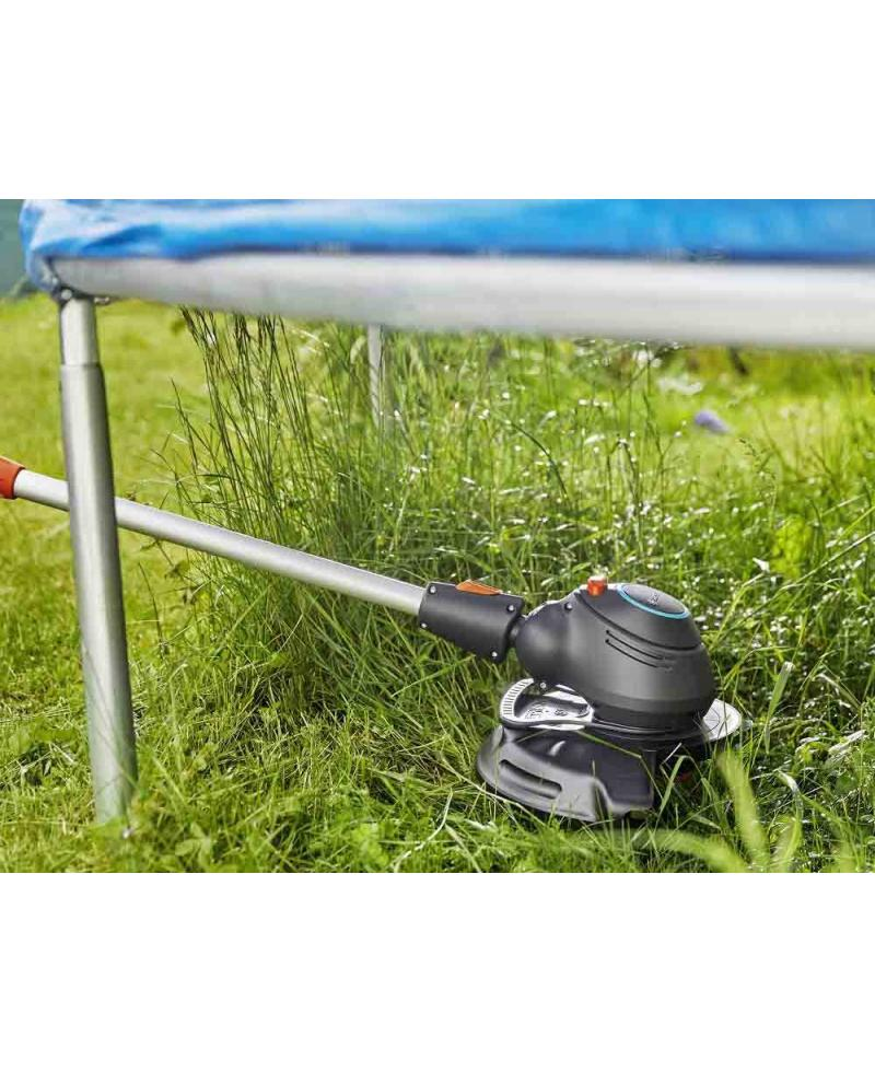 Триммер электрический Gardena ComfortCut 550/28 (09872-20)