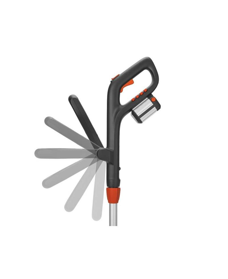 Триммер аккумуляторный Gardena EasyCut Li-18/23 (09876-20)