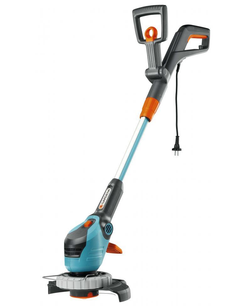 Триммер электрический Gardena ComfortCut Plus 500/27 (09809-20)