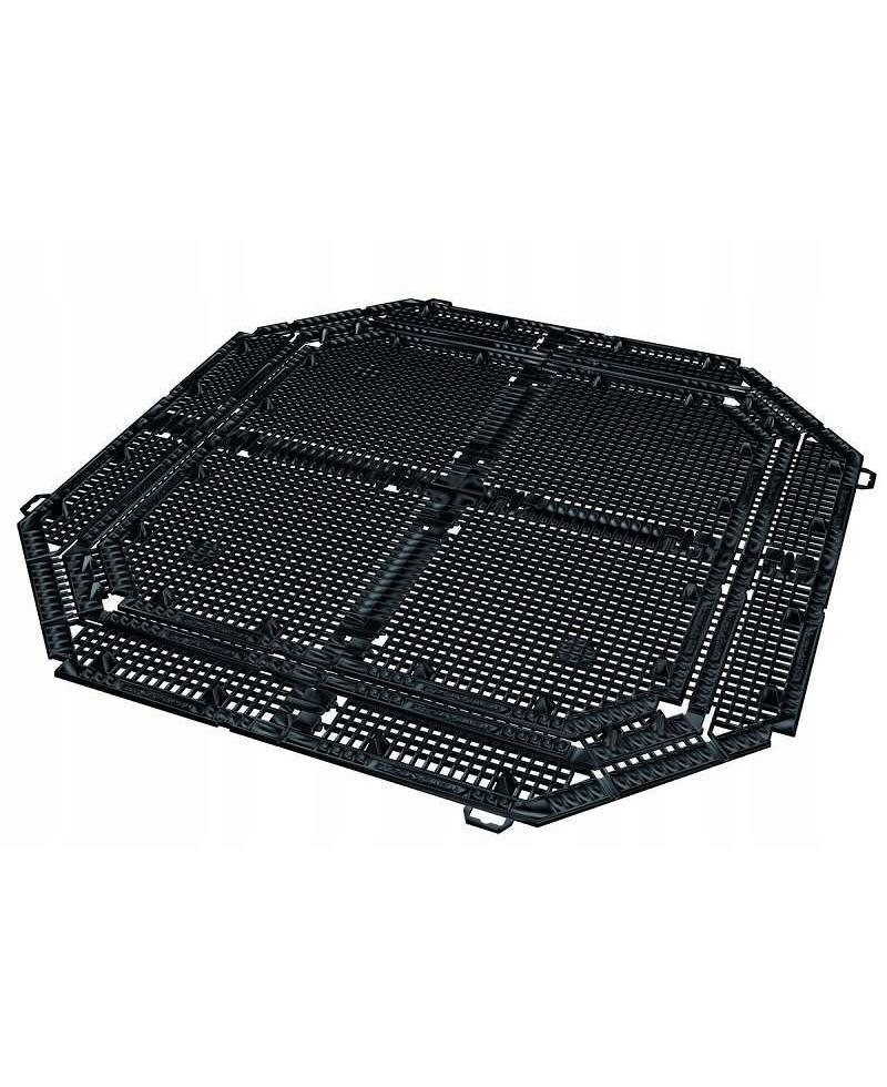 Решітка-днище для компостера Graf Thermo-King 400, 600 л, Eco-King 400, 600 л (626102)