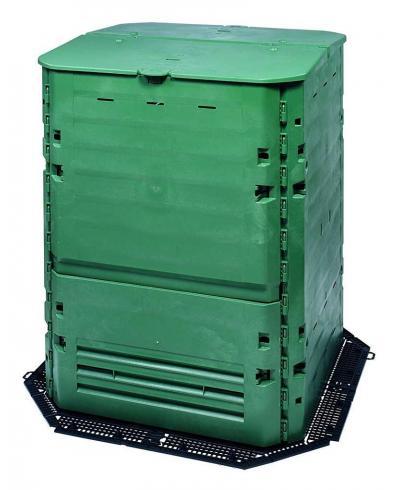 Решетка-днище для компостера Graf Thermo-King 400, 600 л, Eco-King 400, 600 л (626102)