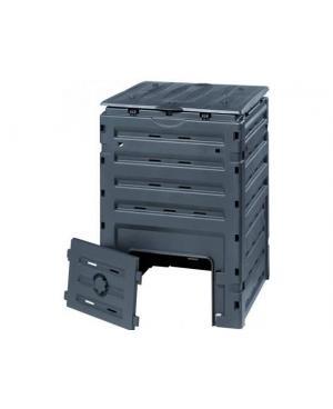 Компостер садовый Graf Eco-Master 450 л, черный (628001)