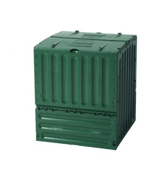 Компостер садовый Graf Eco-King 600 л, зеленый (627001)