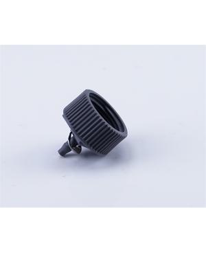 Штуцер 26,5 мм 3/4 Gardena Micro-Drip-System Quick & Easy для шлангов 4,6 мм, 1 шт (01354-00.707.00)
