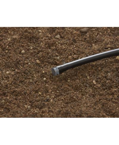 Заглушка Gardena Micro-Drip-System Quick & Easy для шлангів 4,6 мм (01323-29)