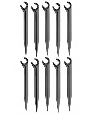 Колышки Gardena Micro-Drip-System для шлангов 4,6 мм (01327-20)