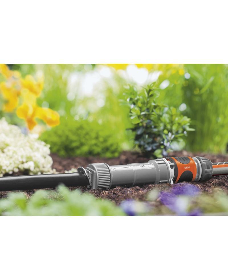 Майстер-блок Gardena Micro-Drip-System 1000 для зниження тиску (01355-20)