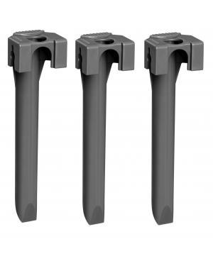 Направляющая Gardena Micro-Drip-System для шлангов 4,6 мм (08327-20)