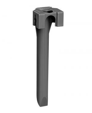 Направляющая Gardena Micro-Drip-System для шлангов 4,6 мм, 3 шт (08327-20)