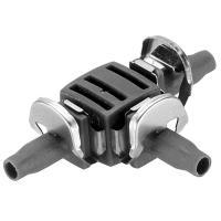 З'єднувач Т-подібний Gardena Micro-Drip-System Quick & Easy для шлангів 4,6 мм (08330-29)