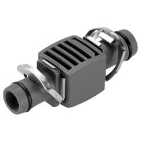З'єднувач Gardena Micro-Drip-System Quick & Easy для шлангів 13 мм (08356-29)