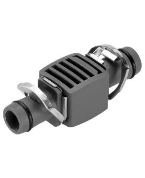 Соединитель Gardena Micro-Drip-System Quick & Easy для шлангов 13 мм, 3 шт (08356-29)