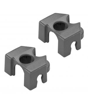 Крепление Gardena Micro-Drip-System для шлангов 4,6 мм (08379-20)