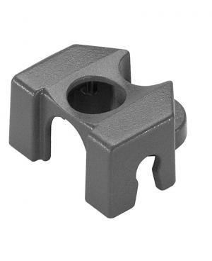 Крепление Gardena Micro-Drip-System для шлангов 4,6 мм, 5 шт (08379-20)