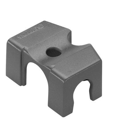 Крепление Gardena Micro-Drip-System для шлангов 13 мм, 2 шт (08380-29)