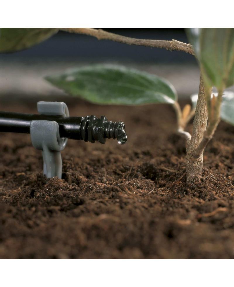 Крапельниця Gardena Micro-Drip-System кінцева 4 л/год (01341-29)