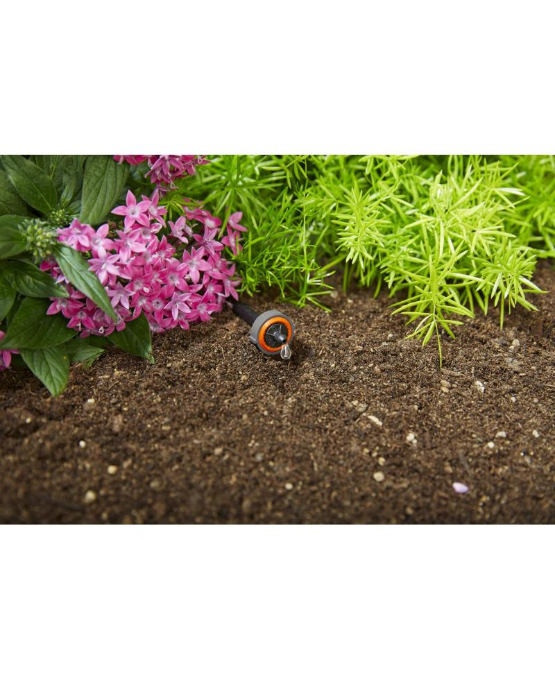 Крапельниця Gardena Micro-Drip-System кінцева 2 л/час (08310-29)