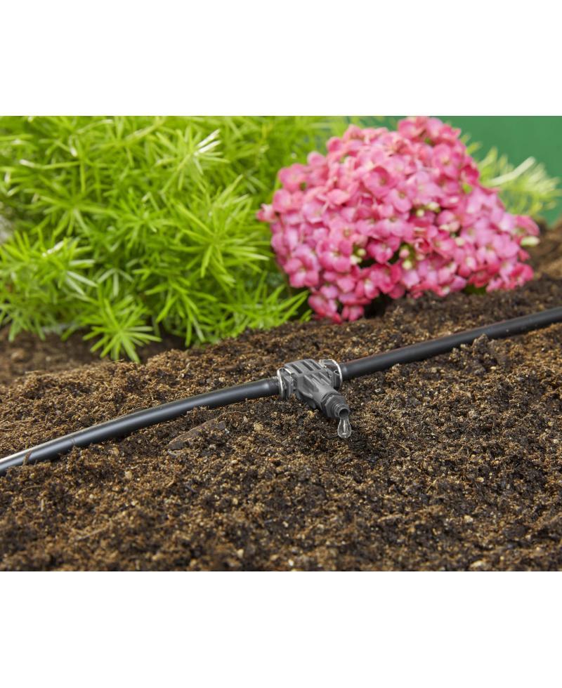 Крапельниця Gardena Micro-Drip-System Quick & Easy внутрішня 4 л/год (08344-29)