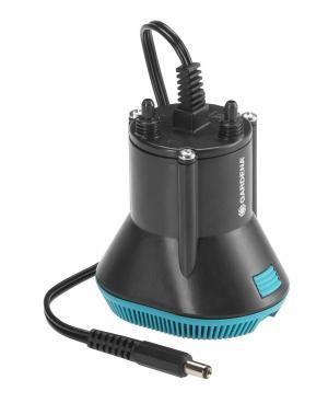 Насос Gardena 14 В для микрокапельного полива (01275-00.510.00)