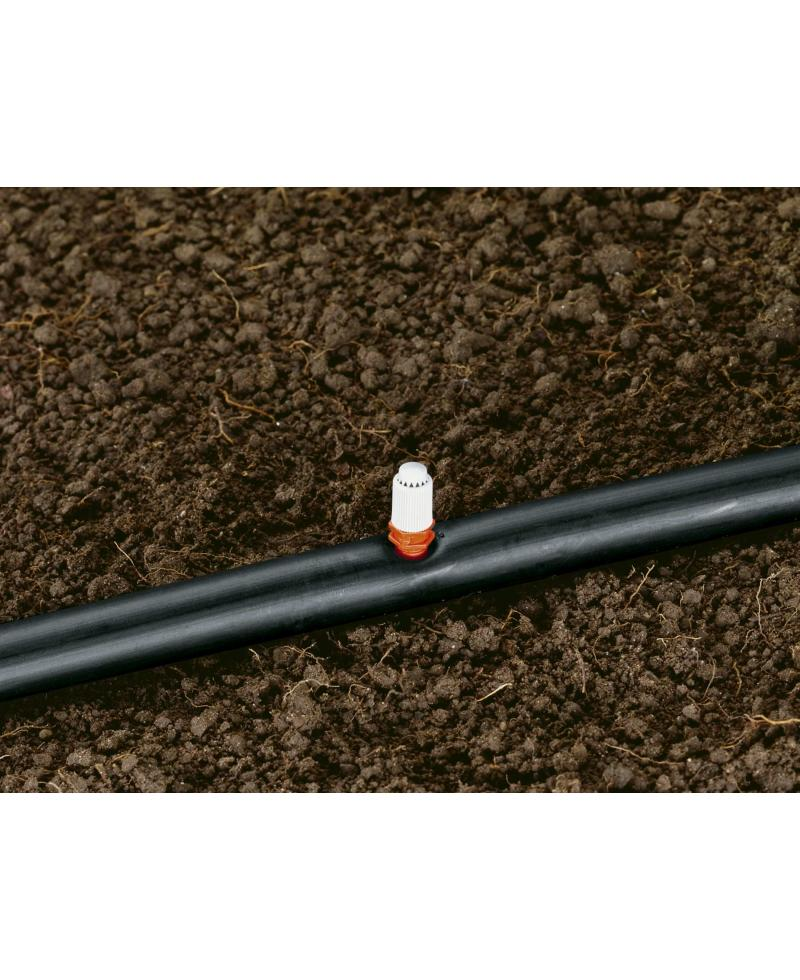 Мікронасадка Gardena Micro-Drip-System секторна 360° (01365-29)