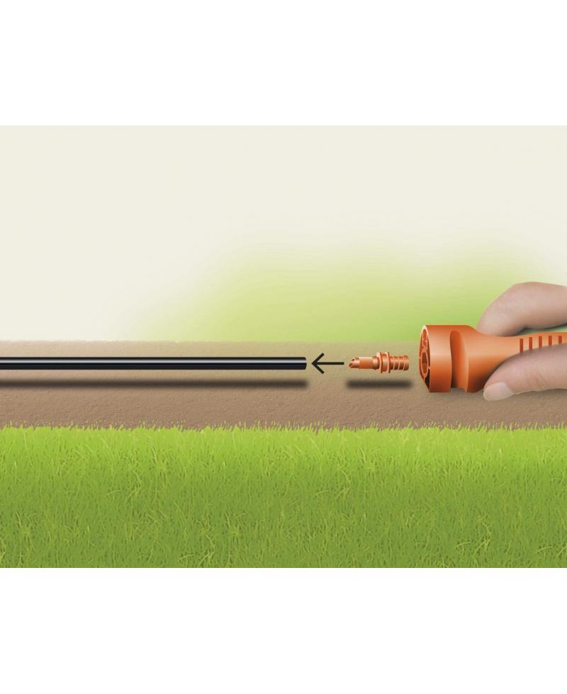 Шланг магистральный Gardena Micro-Drip-System 13 мм, 5 м (01346-22)