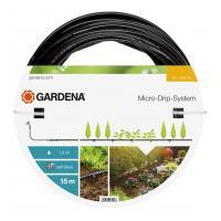 Шланг-дощувач Gardena Micro-Drip-System 4,6 мм, 15 м (01362-20)