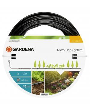 Шланг-дождеватель Gardena Micro-Drip-System 4,6 мм, 15 м (01362-20)