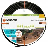 Шланг-дощувач Gardena Micro-Drip-System для підземної прокладки 13,7 мм, 50 м (01395-20)