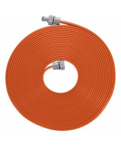 Шланг-дождеватель Gardena оранжевый 15 м (00996-20)