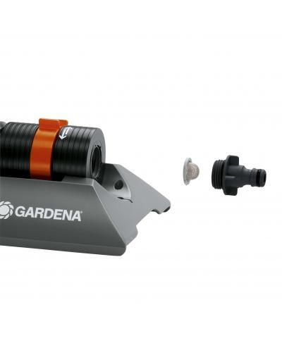 Дощувач осцилюючий Gardena Aquazoom Comfort 250/2 (01973-20)