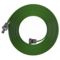 Шланг-дождеватель Gardena зеленый 7.5 м (01995-20)